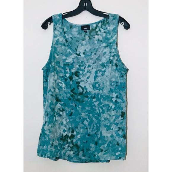Wassio Tops - 🍂Wassio Green tops/blouse